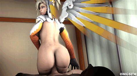 Post 1922735 Mercy Overlook Sourcefilmmaker Animated Omgsfm