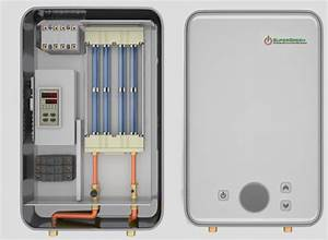 Siogreen Electric Water Heater Tankless Ir30pou Best Us