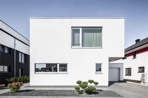 Graue Fenster Welche Fassade by Graue Fenster Welche Fassade Wohn Design