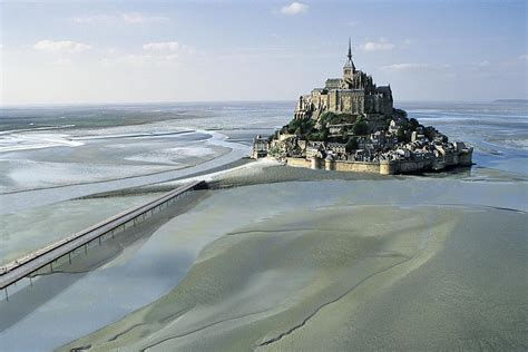 maree mont michel bayeux to mont st michel morning shuttle