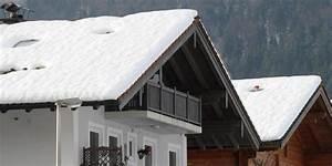 Auf Dem Dach : viel schnee auf dem dach was hausbesitzer wissen m ssen ~ Frokenaadalensverden.com Haus und Dekorationen