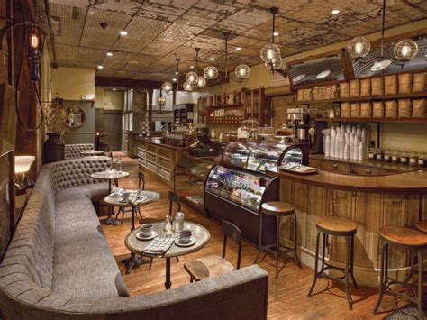 Very good book about design of cafes, this one has very good quality and has a good variety of designs. Amazing Spaces: Philadelphia's Most Spectacular Interiors - Philadelphia Magazine