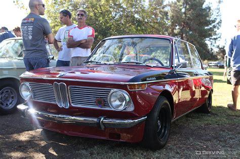 Bmw Socal by Socal Vintage Bmw Meet 2016 Drivingline