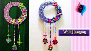 How to make wall hangings at home hanging with