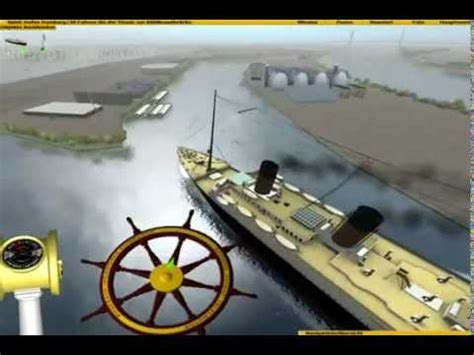 Titanic Sinking Ship Simulator Extremes by Sinking Simulator Ship Sinking Funnydog Tv