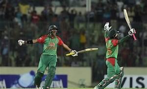 Twitter reacts after Bangladesh whitewashes Pakistan 3-0