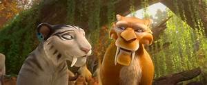 Saber-toothed Tiger | Ice Age Wiki | FANDOM powered by Wikia