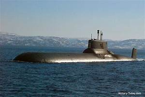 How Many Countries Have Nuclear Submarines