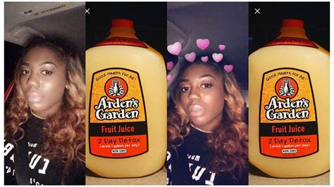 arden s garden 2 day detox arden s garden two day detox review 2 days without food