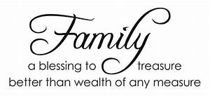the word family in different fonts_petal