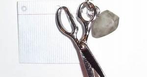 twenty paper links: d.i.y. anthro: rock, paper, scissors