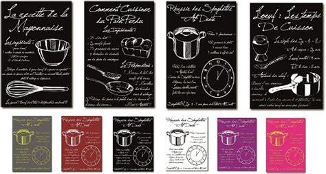 tableaux cuisine tableau deco cuisine