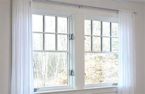 harvey majesty wooden casement windows  custom design