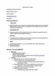 master resume With master resume writer