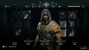Assassin's Creed Odyssey screenshots leak - MSPoweruser