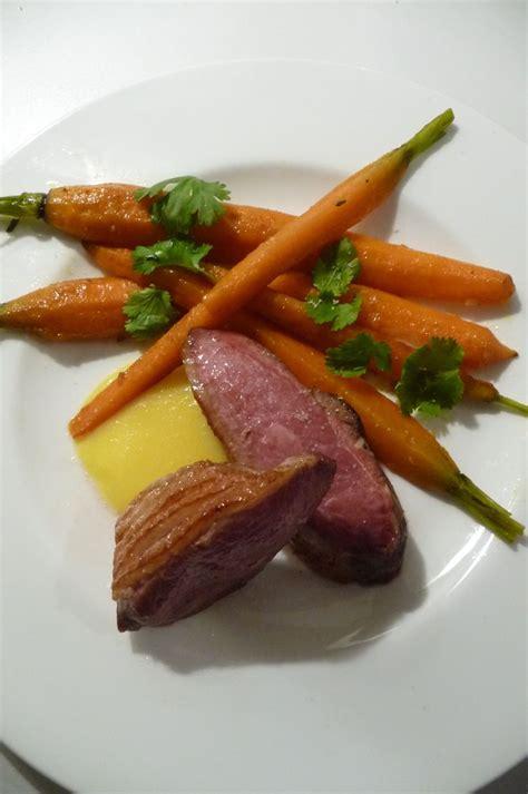 cuisiner magret de canard 1000 ideias sobre recette magret de canard no