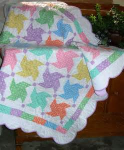 Fish Baby Quilt Patterns Free
