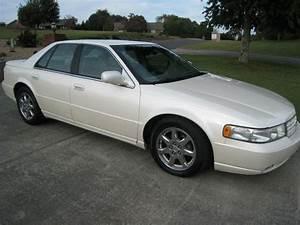 Purchase Used 2003 Cadillac Seville Sts Sedan 4