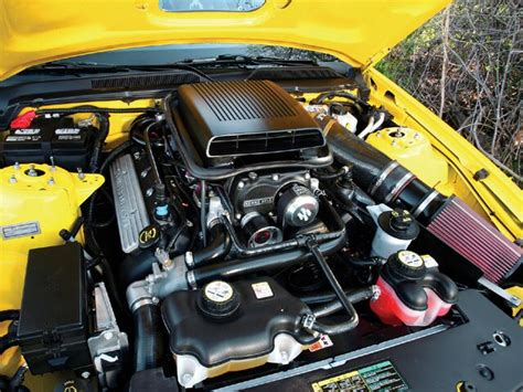 2005 Ford Gt Engine by Gt 500 Powered 2005 Mustang Gt Homegrown S197 Cobra 5