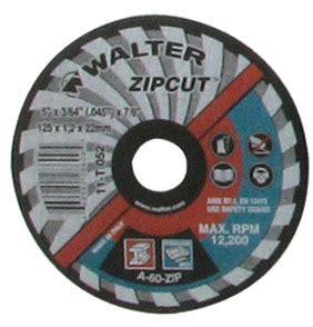 walter        zip cut wheel kms tools