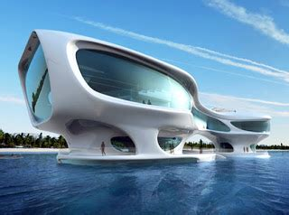 Boat Song Designer Studio Kottayam by My Second Payment Flowing Marine Research Center In Bali