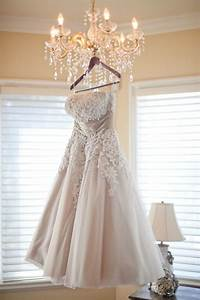 tea length wedding dress lace onewedcom With tea length lace wedding dresses