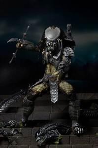Closer Look Predator Series 14 Alien Vs Predator Action