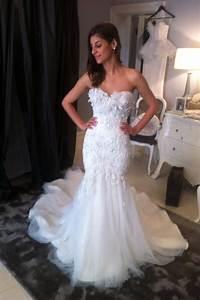 steven khalil wedding gown 13 the fashionbrides With steven khalil wedding dresses