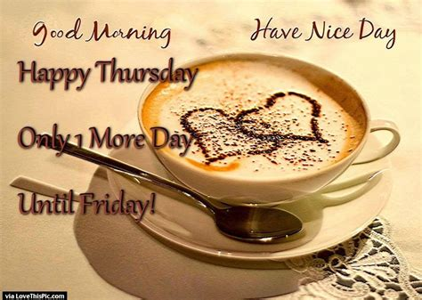 Good Morning Have A Nice Day Only 1 More Day Until Friday Bulletproof Coffee Only Diet Recipe No Blender Portland Dr Axe K Cup Maker Combo Speciality Association Of America And Europe Butter Youtube Hamilton