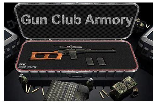 jogo de baixar android gun club 2 hack