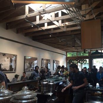 We actually have known jodi…i actually used to work with jodi at stumptown. Four Barrel Coffee - 1133 Photos - Coffee & Tea - Mission ...