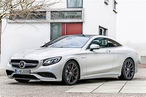 S63 Amg Coupe Prix : 2015 mercedes benz s63 amg 4matic coupe front three quarter photo 15 ~ Gottalentnigeria.com Avis de Voitures