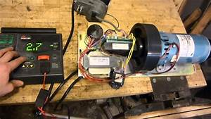 Dc Motor Wiring Diagram For Treadmill : 1 5hp dc treadmill motor with working controller youtube ~ A.2002-acura-tl-radio.info Haus und Dekorationen