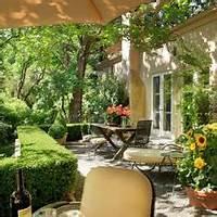 interesting french country patio decor ideas Country Style Patio Design Ideas & Photos