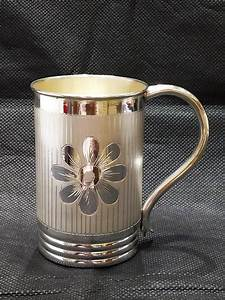 Buy, Pure, Silver, Coffee, Mugs, Online, At, Best, Price, In, India, U2013, Silverstore, In