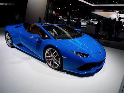 Lamborghini Vs Price by 2017 Lamborghini Huracan Lp 610 4 Spyder Overview Price