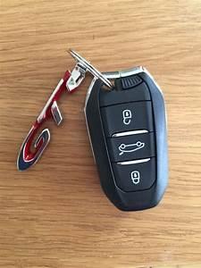 Cle Peugeot 308 : porte cl gt forum 308 sport 308gt 308 gti et 308r ~ Nature-et-papiers.com Idées de Décoration