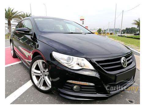 Volkswagen Passat 2012 Cc R-line 3.6 In Selangor Automatic