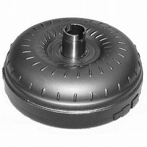 Sach Steel Torque Converter  Rs 28500   Piece  Aries India