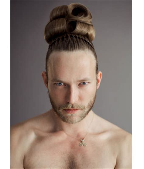 Man Bun ? 70 Best Man Bun Hairstyle and Top Knot Cuts
