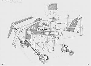 M440 Was First  U0026quot Bobcat U0026quot  Loader In 1962