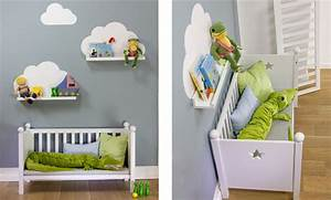 Wandregal Kinderzimmer Ikea : ikea hacks f rs kinderzimmer new swedish design blog ~ Michelbontemps.com Haus und Dekorationen