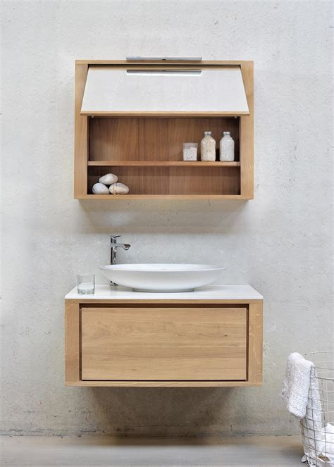 shadow wall mounted base unit vanity units