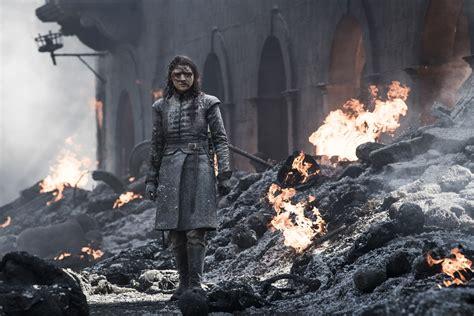 Will Arya Kill Daenerys In The Finale?