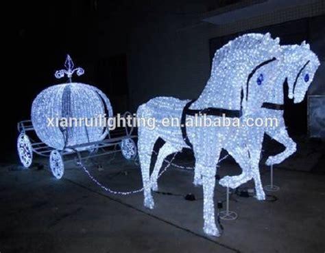 lumiere de noel exterieur solaire ext 233 rieur attractifcapacity850mah animaux acrylique conduit d 233 cor de vacances magie blanche de