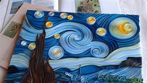 "5 Crafty Ways You Can Recreate Vincent van Gogh's ""The"