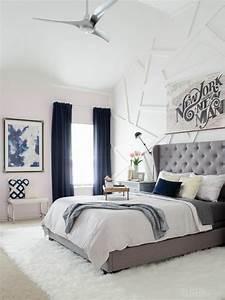 Weißer Teppich Ikea : schlafzimmer dekorieren gestalten sie ihre wohlf hloase ~ Lizthompson.info Haus und Dekorationen