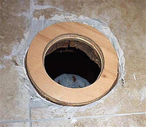 pro x 230 a toilet closet flange fix pro