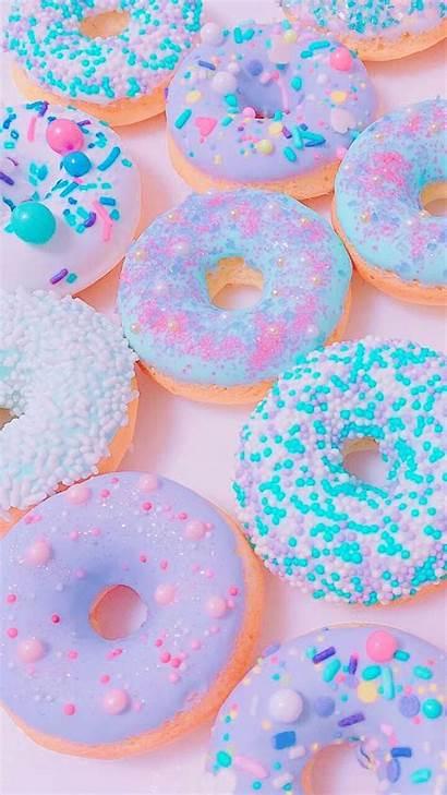 Wallpapers Doughnut