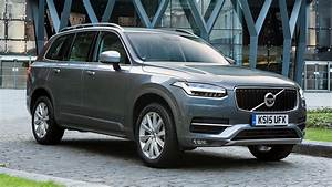 Volvo Xc90 Momentum : volvo xc90 momentum 2015 uk wallpapers and hd images car pixel ~ Medecine-chirurgie-esthetiques.com Avis de Voitures